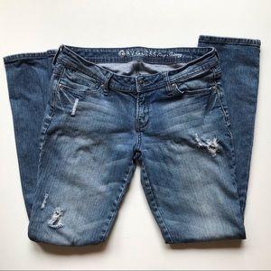 Guess Eva Skinny Jeans